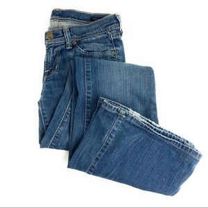 Citizens of Humanity Paloma 088 Stretch Jeans